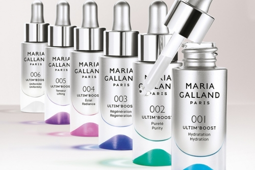 SERUM ULTIM'BOOST DE MARIA GALLAND